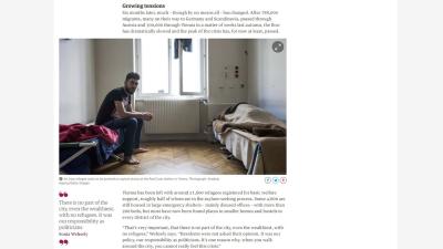The Guardian Vienna