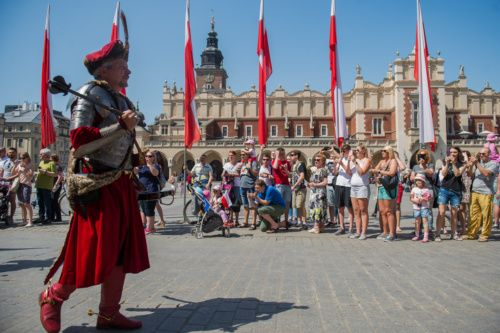 Constitution day of Poland